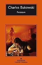 Factotum (Compactos) (Spanish Edition)