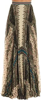 ETRO Luxury Fashion Womens 177055102800 Multicolor Skirt | Fall Winter 19