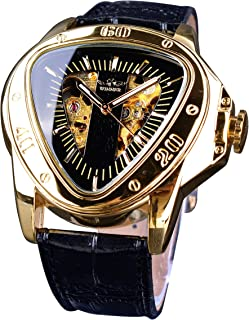 Best unique mechanical watches Reviews
