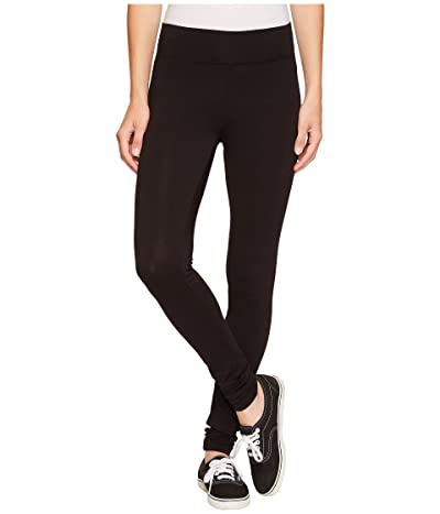LAmade Basic Long Leggings (Black) Women
