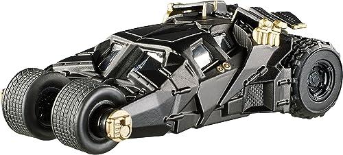 Hot Wheels Elite One 1  50  ab Batman The Dark Knight Batmobil Tumbler