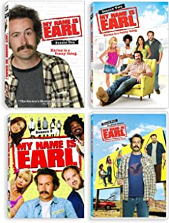 Best earl my name is earl Reviews