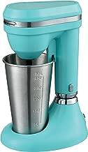 Brentwood SM-1200B Classic Milkshake Maker, 15 oz, Turquoise
