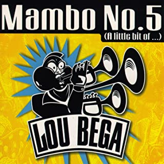 Best mambo no 5 mix Reviews