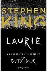 Laurie (versione italiana) (Italian Edition) Versión Kindle