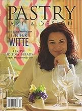 Pastry Art & Design Magazine, February/March 2005