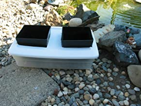 Diy Hydroponic System Plans Auto-Pot Custom System: Includes Basic hydroponics and techniques no electricity needed.