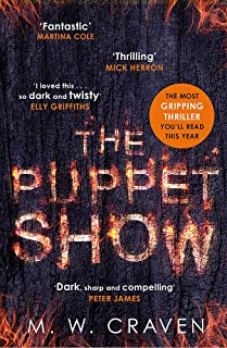 Best the puppet show craven Reviews