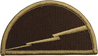 78th Infantry Division Patch Desert