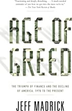 Best age of greed book Reviews