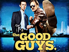 Best the good guys season 1 episode 1 Reviews