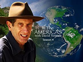 In the Americas with David Yetman