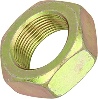 Pack of 5 316 Stainless Steel Heavy Hex Nut 39//64 Thick 5//8-11 Thread Size Plain Finish ASME B18.2.2 1-1//16 Width Across Flats