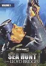 Sea Hunt: Best of Season 1 Volume 1