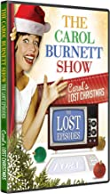 carol burnett lost christmas