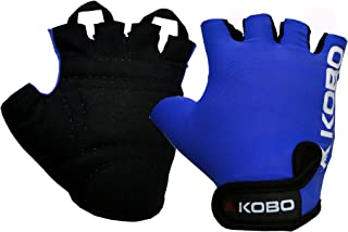 Kobo Weight Lifting Gloves/Fitness Gym Gloves