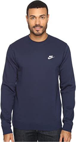 Nike Club Fleece Pullover Crew