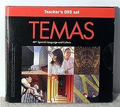 TEMAS Teacher's DVD set