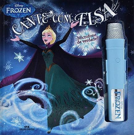 Cante com Elsa: Frozen