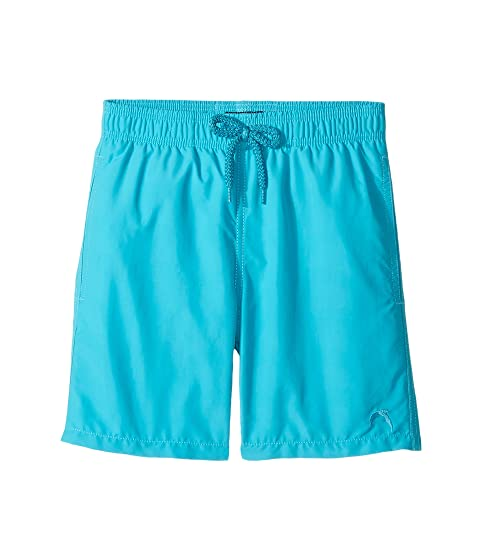 Vilebrequin Kids Father's Day Water Reactive Swimsuit (Big Kids)