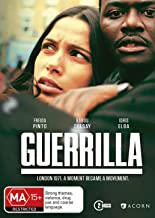 Guerrilla   Freida Pinto from Slumdog Millionaire   NON-USA Format   PAL   Region 4 Import - Australia