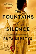 Download Book The Fountains of Silence PDF