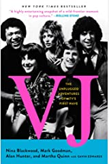 VJ: The Unplugged Adventures of MTV's First Wave Kindle Edition
