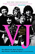 VJ: The Unplugged Adventures of MTV's First Wave (English Edition)