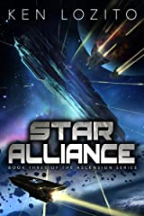 Star Alliance (Ascension Series Book 3) Kindle Edition