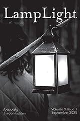 LampLight - Volume 9 Issue 1 Kindle Edition
