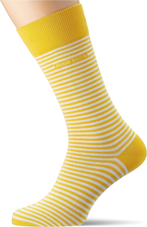BOSS Marc RS Stripe CC Calcetines para Hombre