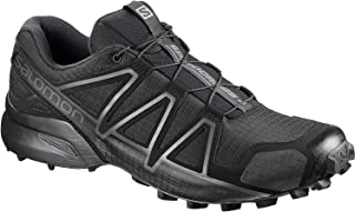 Salomon Speedcross 4 Wide Forces Black