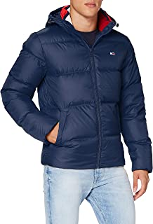 Tommy Hilfiger Tjm Essential Down Jacket Giacca Uomo