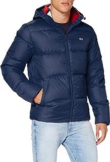 Tommy Jeans Men's Tjm Essential Down Jacket