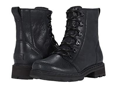 SOREL Lennox Lace (Black) Women