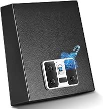 fingerprint scanner safe
