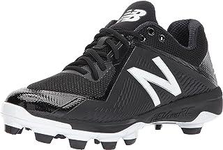 New Balance Men`s PL4040v4 Molded Baseball Shoe