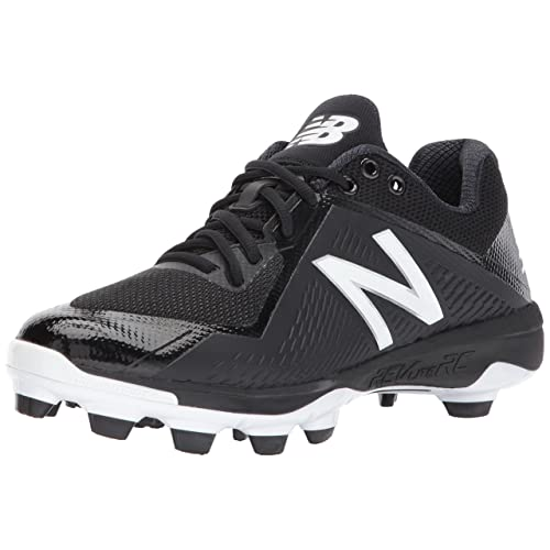 New Balance Mens PL4040v4 Molded Baseball Shoe