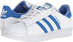 adidas Originals Kids - Superstar J (Big Kid)