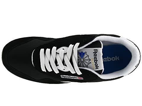 Grey Light WhiteTeam Nylon Navy Classic W Lifestyle Black Reebok PlatinumWhite wpUqvFx