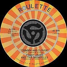 Crimson & Clover / Some Kind of Love (Single Version)
