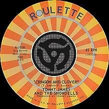 Crimson And Clover / Some Kind Of Love [Digital 45]