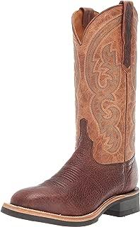 حذاء Lucchese Bootmaker للنساء Ruth Western