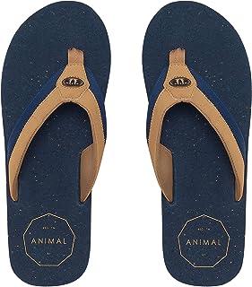 Animal Mens Flip Flops Huxley
