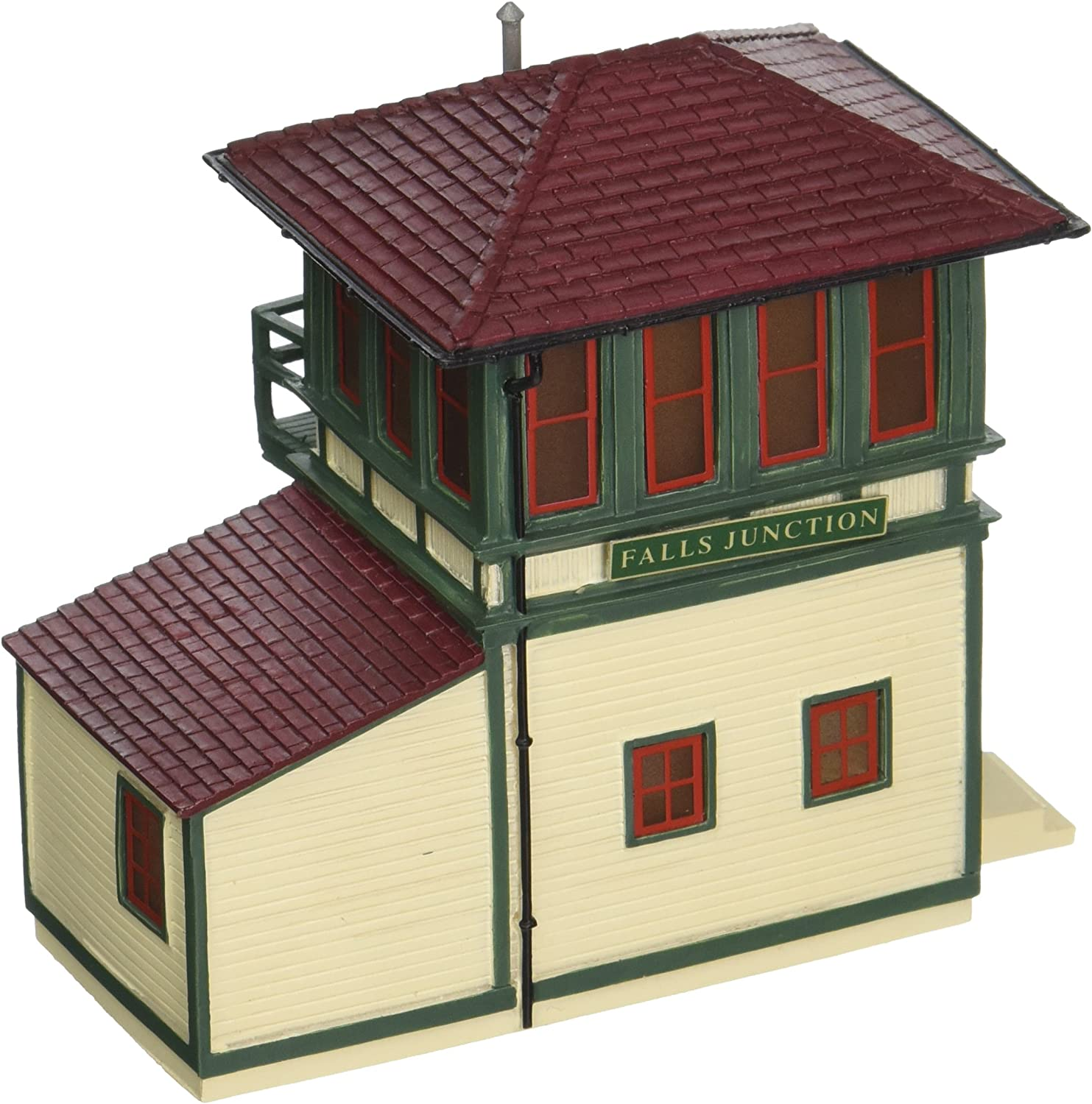 Bachmann Industries Falls Junction Switch Tower