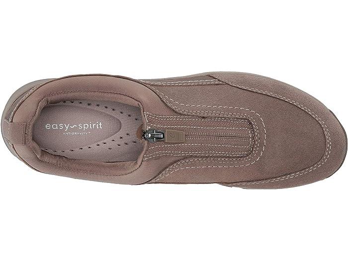 Easy Spirit De La Cueva Taupe Sneakers & Athletic Shoes