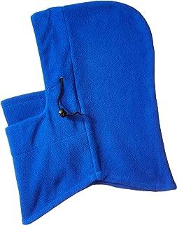 Nova Sport Wear Fleece Balaclava Hooded Face Mask Neck Warmer