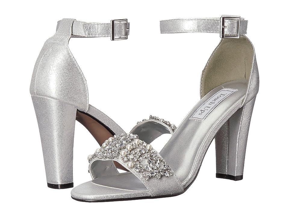 Touch Ups Felicity (Silver) Women