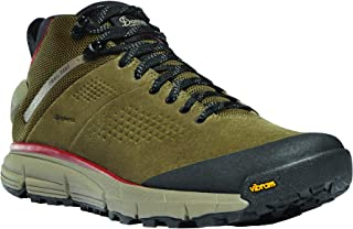 Danner Men's Trail 2650 Mid 4 Gore-TEX Hiking Shoe