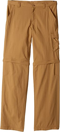 Columbia Kids - Silver Ridge™ II Convertible Pant (Little Kids/Big Kids)